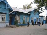 Вокзал ст. Металлист