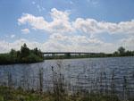 Мост через Ветлугу