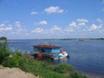 Сормовская пристань
