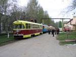 РВЗ-6 заломал рога :)