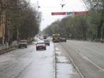 По улице Белинского