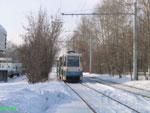 КТМ-5 на 8-м маршруте