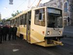 КТМ-8 на Черном Пруду